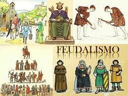 ¿QUE ES EL FEUDALISMO? (siglos IX y XV.)