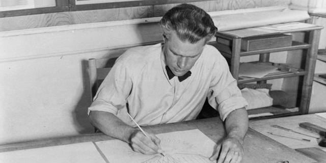 MOGENS KOCH (1898-1992)
