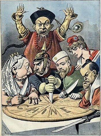 LOCALIZACIÓN EUROPEA 1815