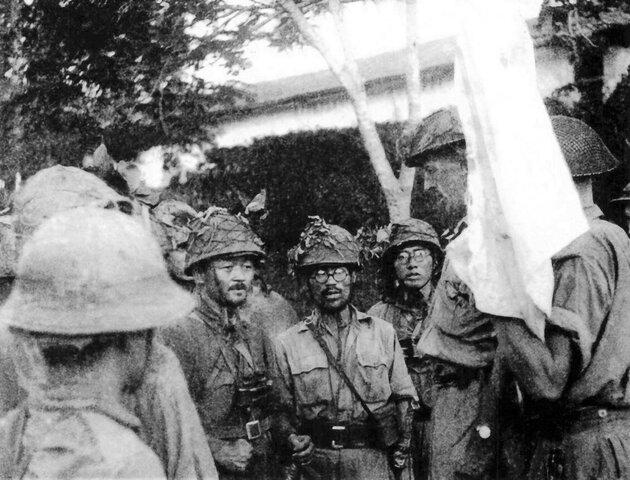 Gli Stati Uniti dichiarano guerra al Giappone