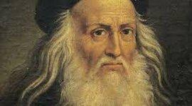 Leonardo da Vinci  timeline