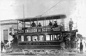 el fin de los tramway