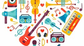 historia de la música universal timeline