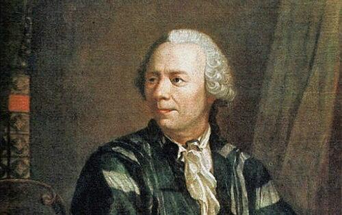 Cálculo Integral según Euler