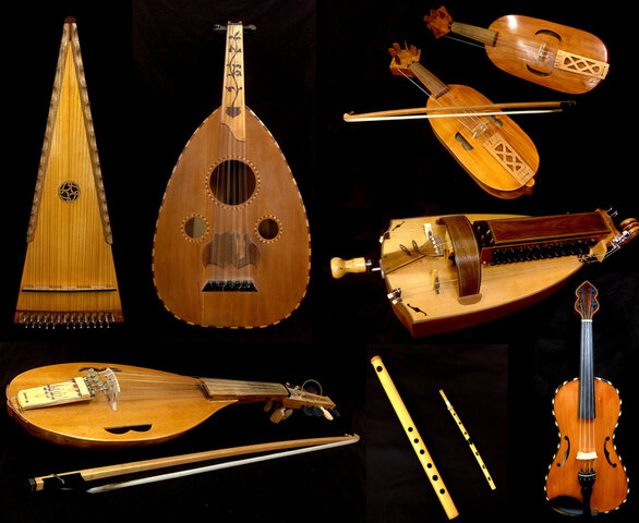Música de la Edad Media