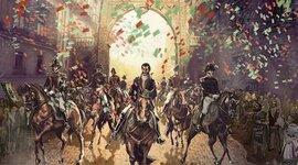 Siglo XIX. Personajes históricos.  timeline
