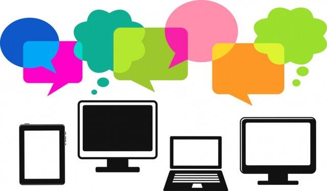 Socialización Virtual