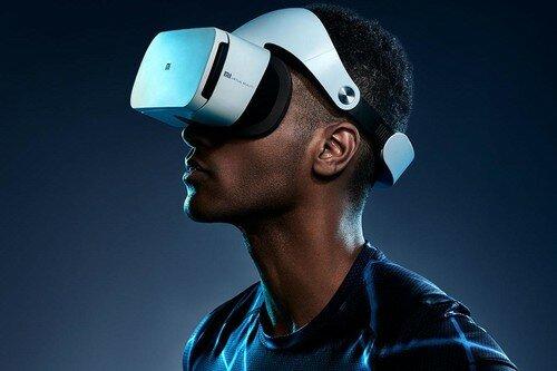 Videojuegos de realidad virtual