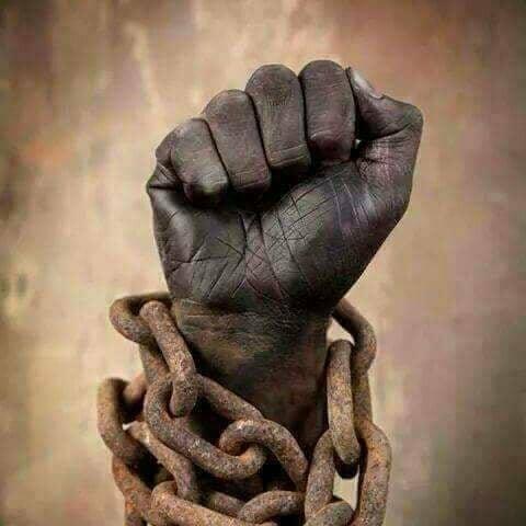 Abolition de l'esclavage dans les deux Canadas en 1834