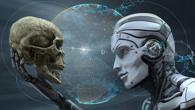 Llegada del Transhumanismo