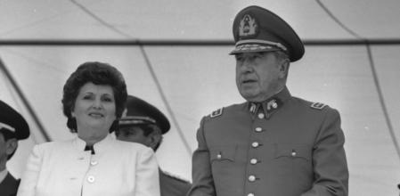 DICTADURA CHILENA (1973-1990)