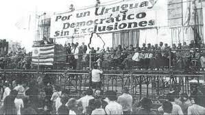 DICTADURA URUGUAYA (1973-1985)