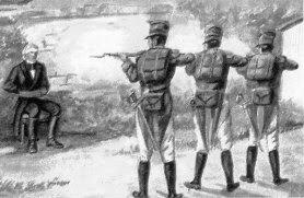 Son fusilados Ignacio Allende y Miguel Hidalgo junto con Aldama y Jiménez.