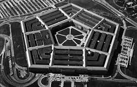 The Pentagon Is Completed