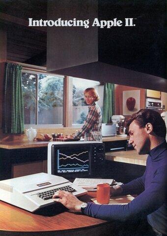 Renovación Apple II