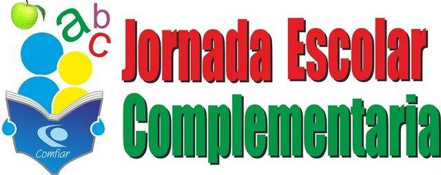 JORNADA COMPLEMENTARIA