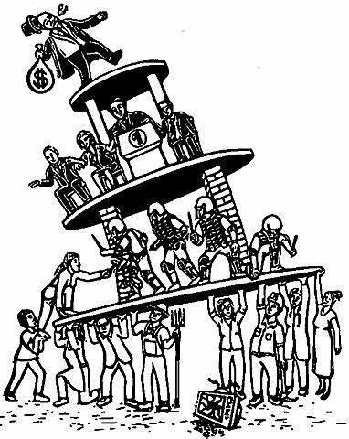 Problemáticas sociales, económicas y políticas mas relevantes de ese periodo
