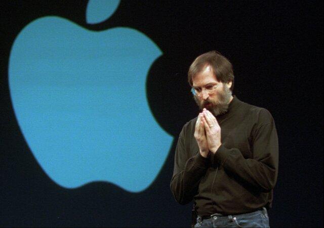 De nuevo presidente de Apple