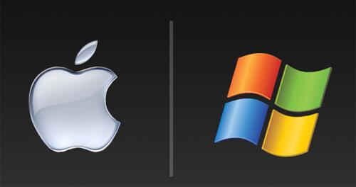 Alianza MIcrosoft y Apple