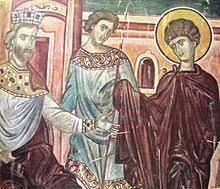 Diocleciano ordena la destrucción de las Iglesias y la quema de todos los volumenes
