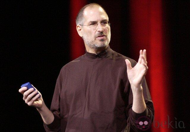 Detección de Cáncer Steve Jobs