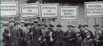 Dia Internacional De La Clase Obrera