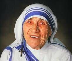 Madre Tereza De Calcuta