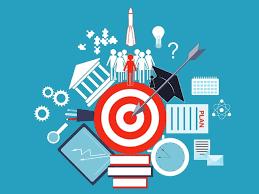 Definición de administración educativa; planear, organizar, dirigir, coordinar y controlar