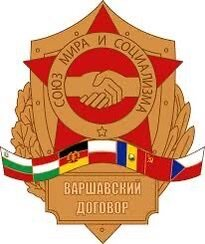 formation of the Warsaw Pact