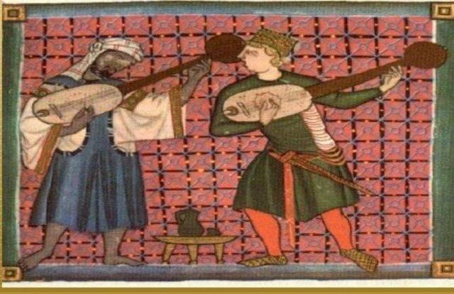 EDAD MEDIA (476 - 1500)