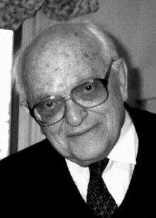 Doctor Anatol Rapoport