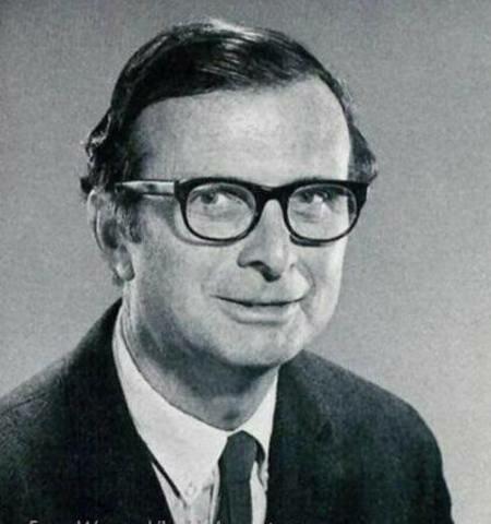 C. West Churchman