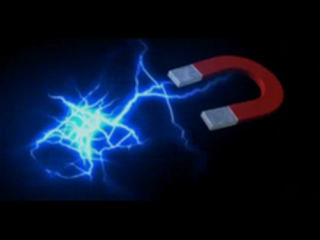 Primeros efectos del electromagnetismo