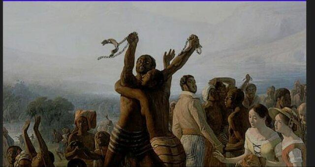 Fin de la Esclavitud en América