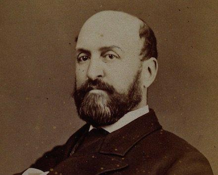 ST. GEORGE JACKSON