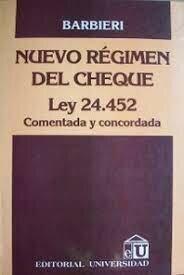 Ley 24.452
