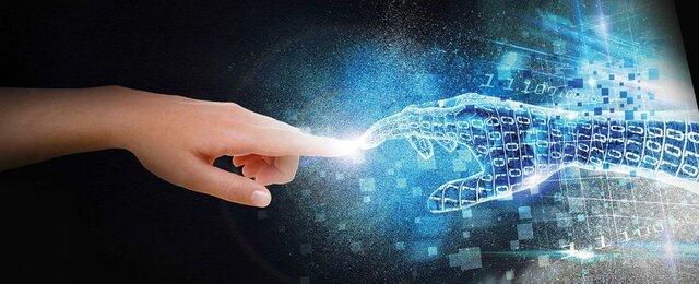 Carascteristica del humanimo Digital