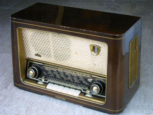 Experimentos con radio AM