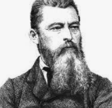 Ludwig Andreas Feuerbach (1804 –1872)