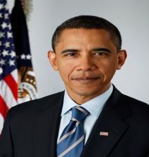 Barack Obama (1961)