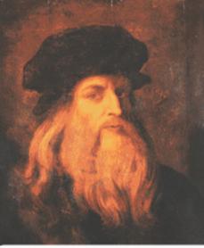 LEONARDO DI SER PIERO DA VINCI (1452-1519)