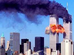 Atentado 11 de septiembre  2001