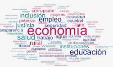 Problemática social, económica y poítica