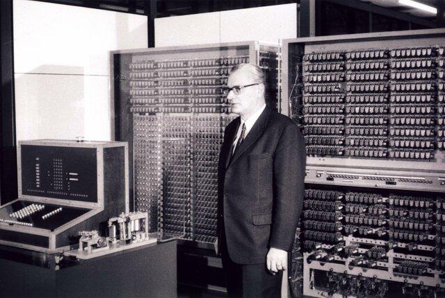 Z3 la primera computadora digital