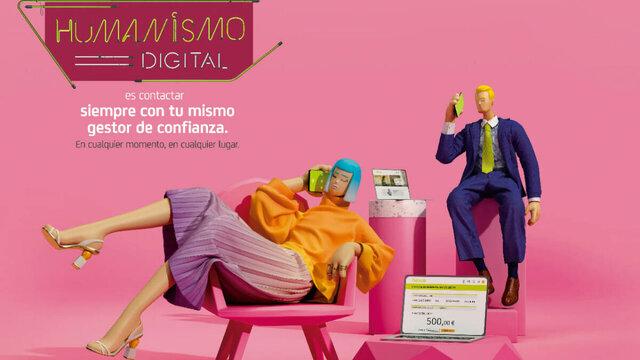Rasgo generales del Humanismo Digital