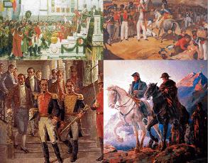RELEVANCIAS DEL HUMANISMO EXÓTICO (1810)