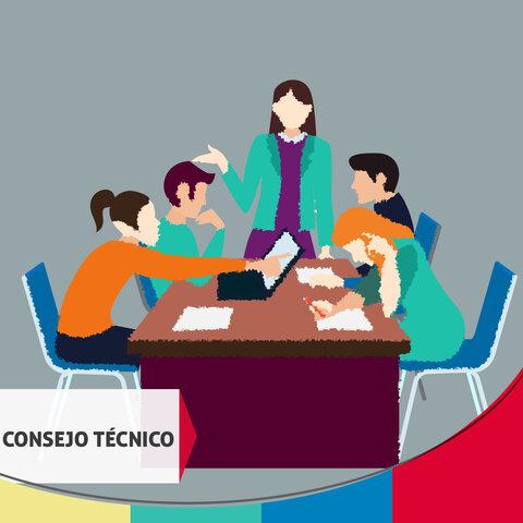 MEX. Propuesta para el Consejo técnico