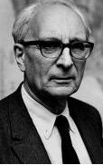 Claude Lévi-Strauss  (1908-2009)