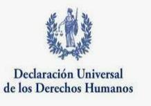 Declaración de los Derechos Humanos (1948)