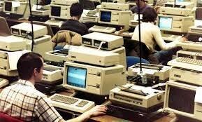 Avance de la computación y su impacto en la sociedad